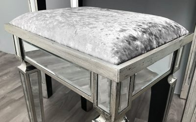 Best Mirrored Furniture Discounts – Interiors InVogue – up to 60% OFF