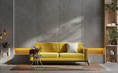 How to Blend Contemporary and Vintage Interior Design Styles