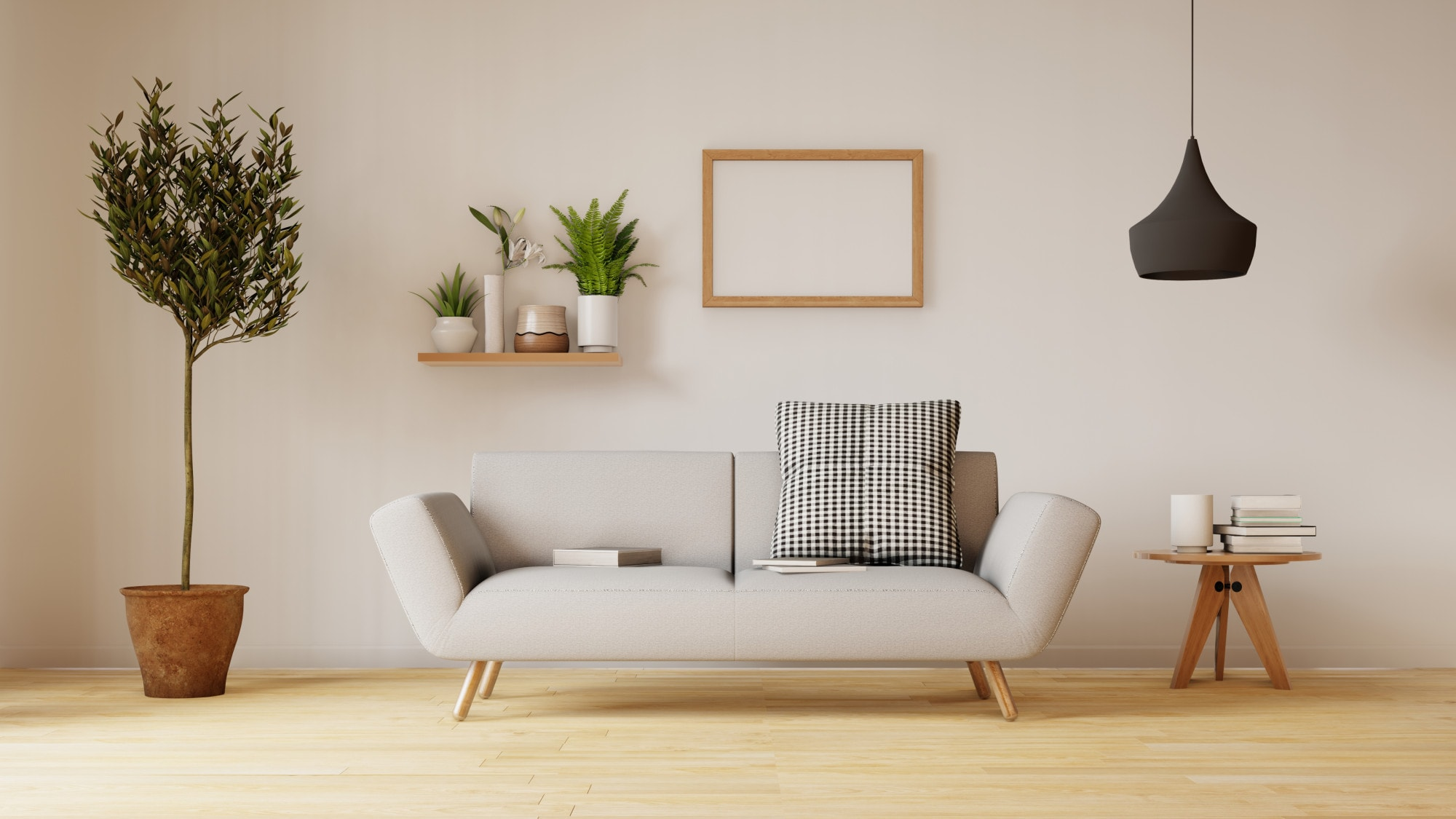 Carnaby Mid Century Furniture Example